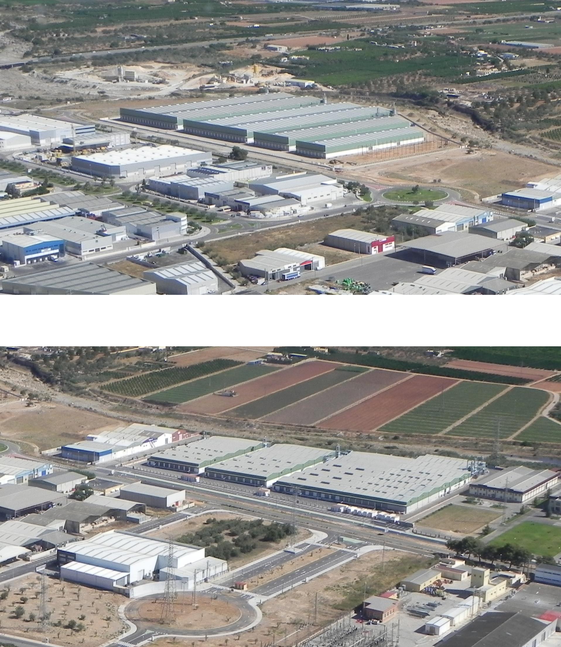 fabricas