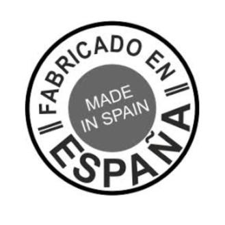 100% producto español