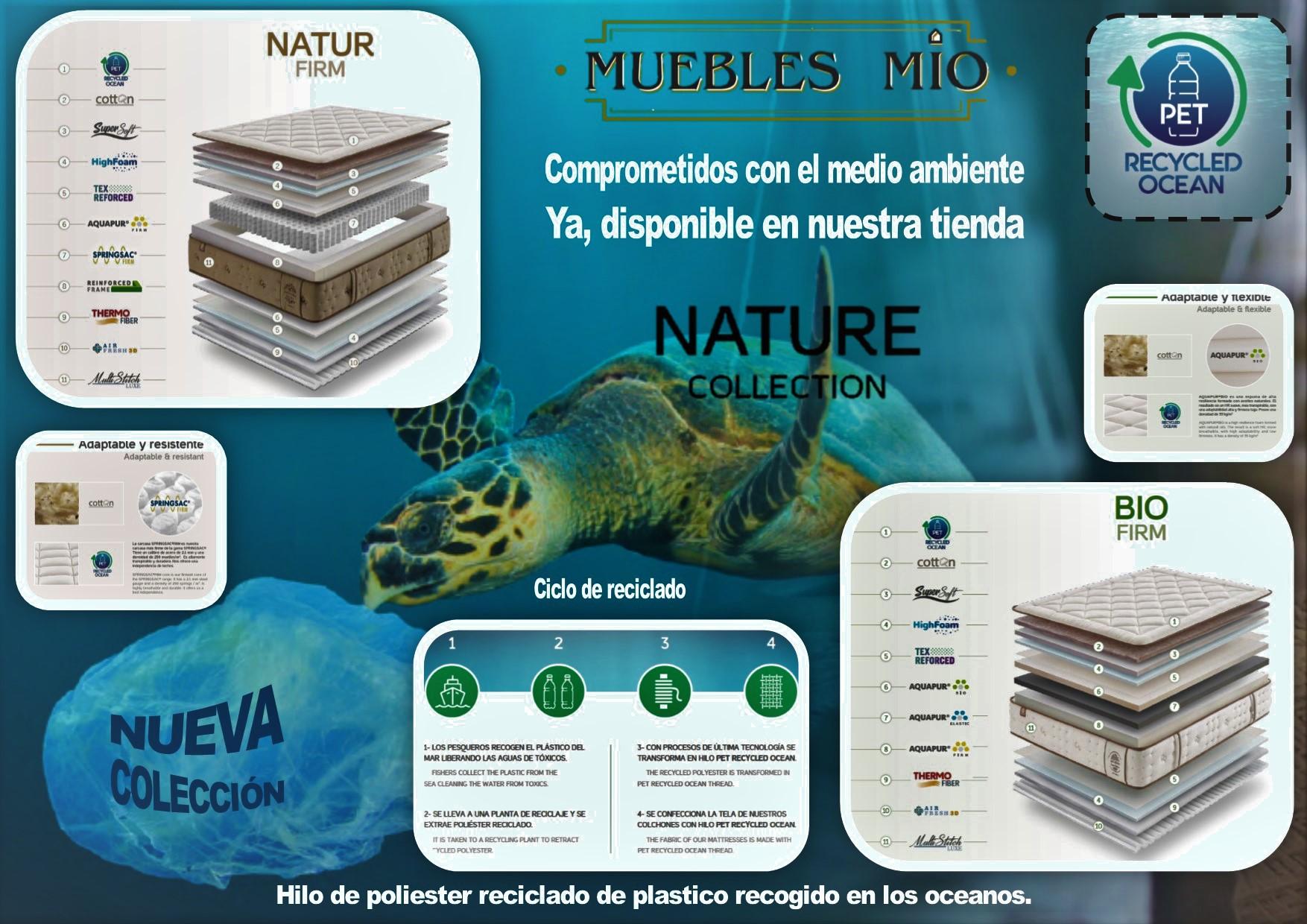 colección natur 3.0
